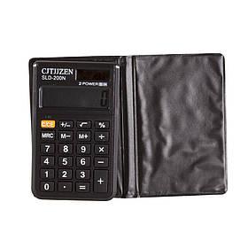 Калькулятор CITIZEN SLD 200