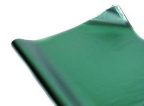 Полисилк матовий зелений, Unison, HZ010-7