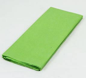 Папір тишею оливкова, Unison, 052