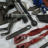 Механізм задньої навіски ЮМЗ 45-4605010-А СБ, фото 3