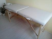 Масажний стіл NIKA