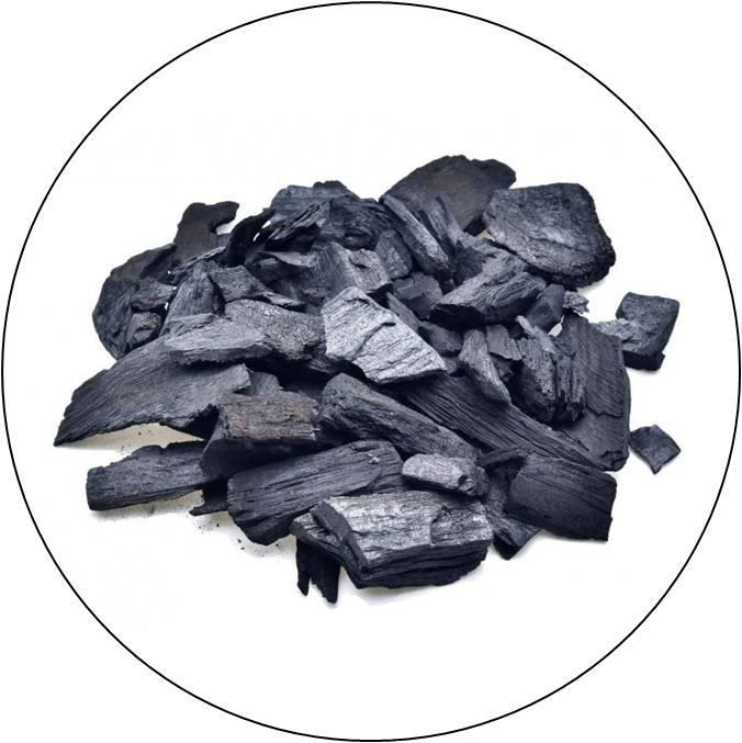 Древесный уголь ECO WOOD 1,5 кг (2)