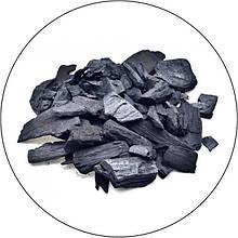 Деревне вугілля ECO WOOD 1,5 кг (2)