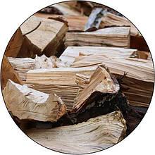 Колоті дрова ECO WOOD 15 дм3 (4)