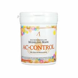 ANSKIN Альгинатная маска Modeling Mask Aс-Control 240g / 700ml