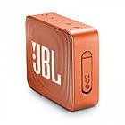 Акустическая система JBL GO 2 Coral Orange (JBLGO2ORG), фото 3
