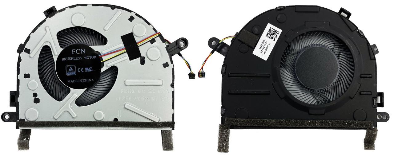 Вентилятор Lenovo Ideapad 330S-14ISK