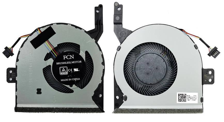 Вентилятор Asus X542, фото 2