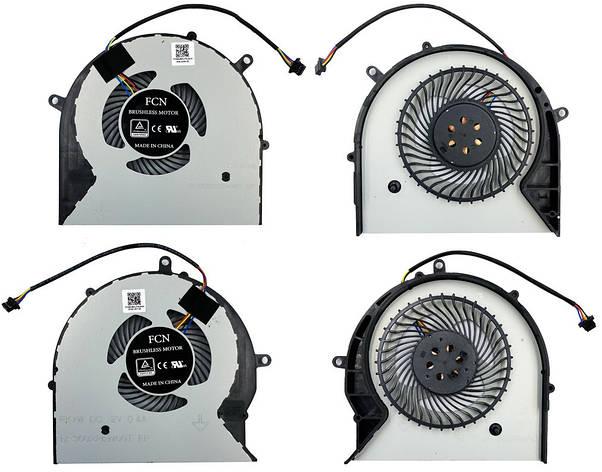 Вентилятор Asus FX63VM FZ63VM FX63VM7300 FX63VM7700, фото 2