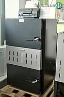 Твердотопливный котел Bosch SFW 32 HF Solid 5000 W-2