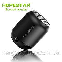 Портативна Bluetooth колонка Hopestar H8