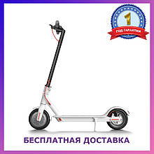 Электросамокат Electric Scooter M365 Белый