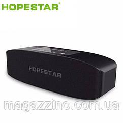 Портативна Bluetooth колонка Hopestar H11