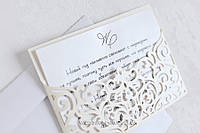 """Листівки з логотипом компанії """"Вензель"""", фото 1"""