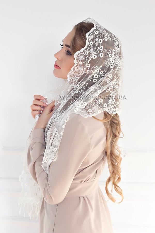 Весільний хустку