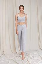 Топ для беременных и кормящих Dianora 2072 серый