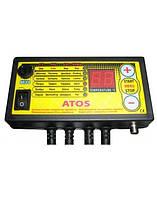 Автоматика ATOS (блок управления котлом с выходом под комнатный термостат)