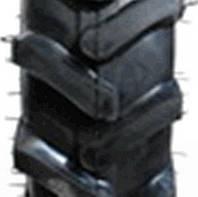 Шина 7,50 - 16 TT (на Мотоблок , в сборе, внедорожная) (12PR, R1, Тайвань) ELIT