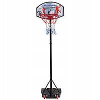 Баскетбольна стійка Hudora All Stars 165 - 205, фото 1