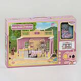 """Домик Коалы FDE 8659 (36) """"Кухня"""", 1 фигурка, с мебелью, в коробке, фото 2"""