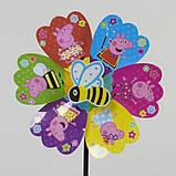 Ветрячок С 40016 (400) 1шт в кульке, 6 видов, фото 3