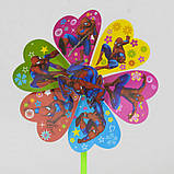 Ветрячок С 40021 (300) 2шт в кульке, ЦЕНА ЗА 2 ШТУКИ, фото 3