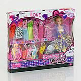 Кукла с нарядами В 388-1 (48/2) 2 вида, в коробке, фото 2