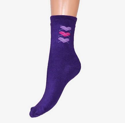 Подростковые носки Махра (D502) | 12 пар, фото 2