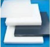 Капролон листовой т. 6мм - 50мм черный (1000х1000 мм)