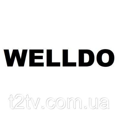 Картридж WELLDO Kyocera TK-5240, Yellow, SAKATA, 1.2 K (WDTK5240Y)
