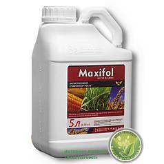 Биостимулятор Максифол (Maxifol) 5 л (6 кг), оригинал