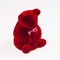 Футляр для кольца Медведь