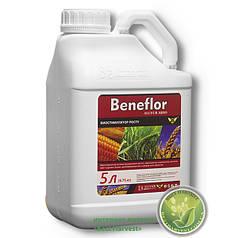 Биостимулятор Бенефлор (Beneflor) 5 л (6 кг), оригинал