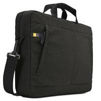 """Сумка для ноутбука CASE LOGIC 15.6"""" Huxton Attache HUXA-115 Black (3203129), фото 1"""