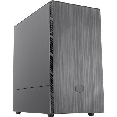 Корпус CoolerMaster MasterBox MB400L (MCB-B400L-KNNN-S00)