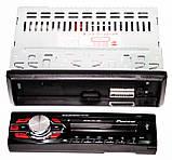 Автомагнитола пионер Pioneer 1091 съемная панель USB AUX, фото 3