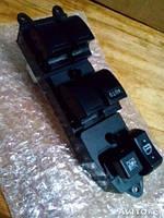 Блок управления стеклоподъемниками (водительский) Byd F3 /Geely FC / Бид Ф3 1067000210 / 10143771-00