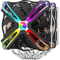 Кулер для процессора Zalman CNPS20X ARGB, фото 1