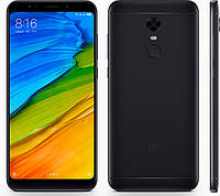 Xiaomi Redmi 5 Plus 3/32GB (Black) Global