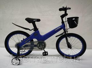 "Детский велосипед TopRider ""TT-001"" 16"