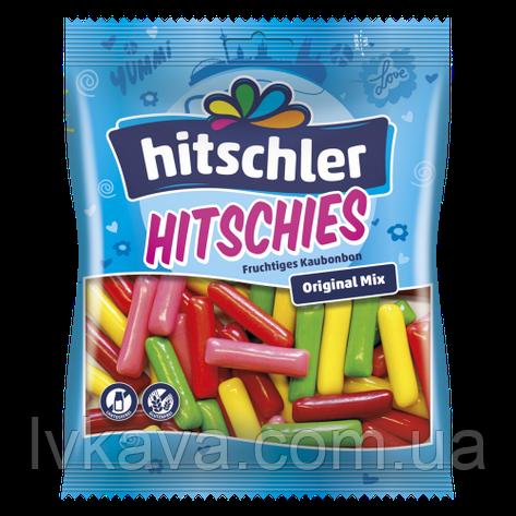Жувальні цукерки Hitschler Hitschies Original Mix , 80 гр, фото 2