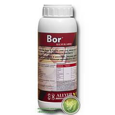 Биоудобрение Бор (Bor) 1 л (1.2 кг), оригинал