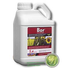 Биоудобрение Бор (Bor) 5 л (6 кг), оригинал