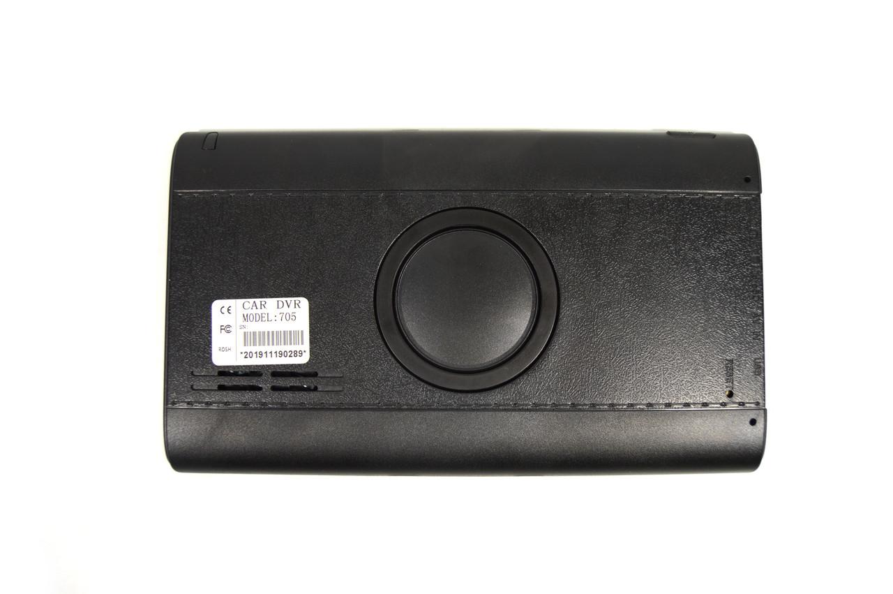 Автомобильный GPS навигатор - планшет Pioneer - 705 (copy)