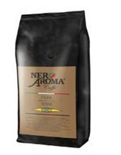 "Кава зернова ТМ ""Nero Aroma Caffè"" ETIOPIA BEBEKA 100% arabica"