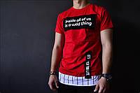 Мужская футболка Payback