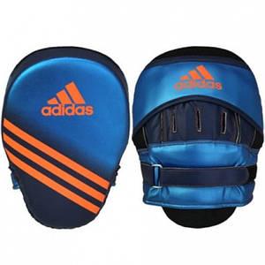 Лапы боксерские Adidas Training Focus Speed Mitt Short