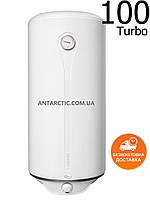 Бойлер 100 литров ATLANTIC O'PRO TURBO VM 100 D400-2-B 2500W л, водонагреватель электрический накопительный