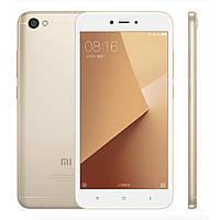 Xiaomi Redmi 6A 2/16GB (Gold) Global