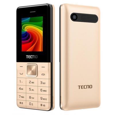 Мобильный телефон Tehno T301 Champagne Gold